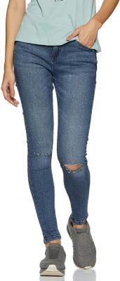Amazon Brand - Inkast Denim Co. Women's Skinny Jeans