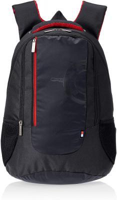 Barbie Pink School Backpack (MBE-MAT405)