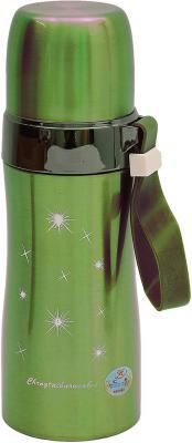 Tosaa Flask Vacuum Cup, 350ml, Green