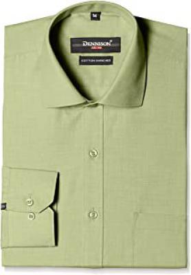 Dennison or Diverse Shirt