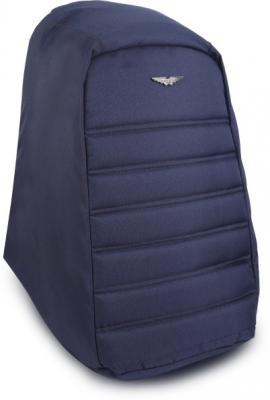 Police 20 Ltrs Navy Laptop Backpack (PT1672270_3-5)