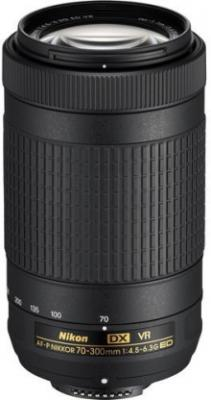 Nikon AF-P DX NIKKOR 6.3G ED VR Lens for Nikon AF Mount