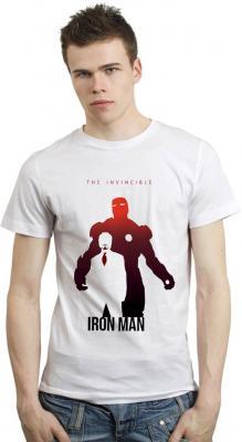 T Shirts -Fir Men