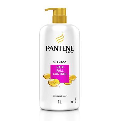 Pantene Hair Fall Control Shampoo, 1L