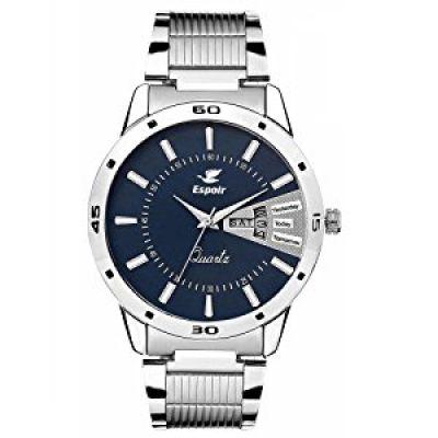 Buy Espoir Analog Blue Dial Mens Watch - ESP12457