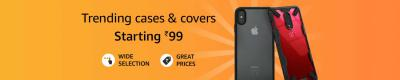Mobile Covers: Starting From RS.99