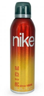 Nike Ride Deodorant Spray  -  For Men