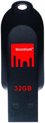 {After Cashback} Strontium Pollex 32 GB Pen Drive