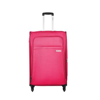 Safari Polyester 35 Ltrs Maroon Carry-On (NIFTY-4W-55-MAROON)