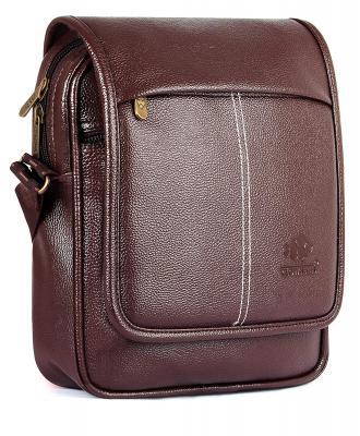 The Clownfish Regal Series Sling Bag, Sling Bag for travel, Sling bag