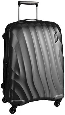 Skybags Milford Polycarbonate 66.5 cms Graphite Hardsided Suitcase