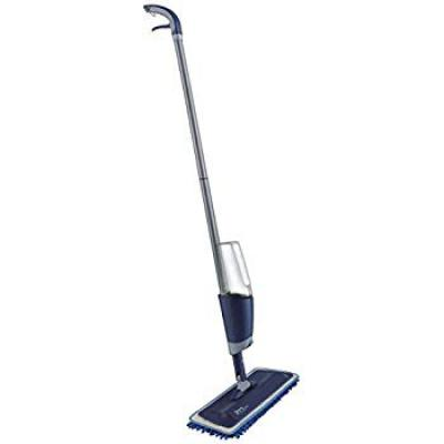 Prestige Clean Home Spray Mop with Window Cleaner