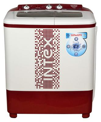 Intex 6.2 kg Semi-Automatic Top Loading Washing Machine