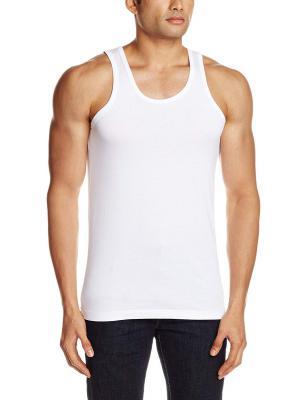 Levi's Bodywear Men's Cotton Vest