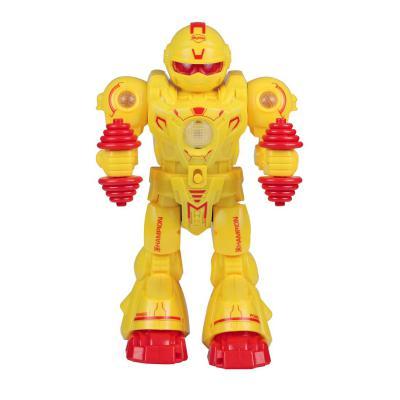 Skykidz Gymmy Robo Musical Toy