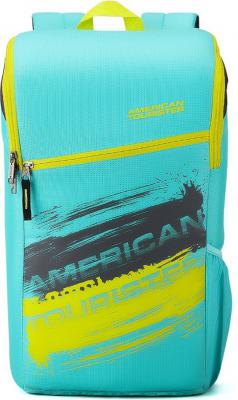 Backpacks {Skybags, American Tourister}