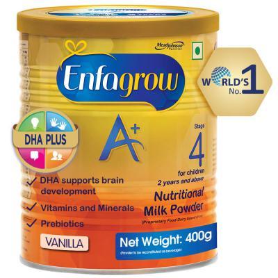 Enfagrow A+ Nutritional Milk Powder