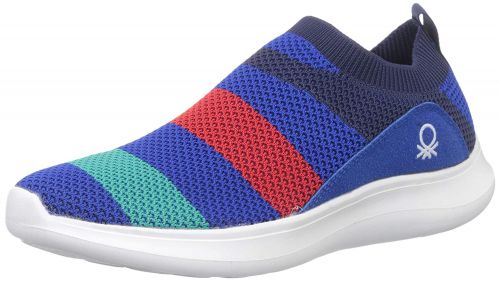 United Colors of Benetton Footwear Flat 73% Off