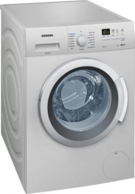 Siemens 7 kg Fully Automatic Front Load Washing Machine Grey (WM10K168IN)