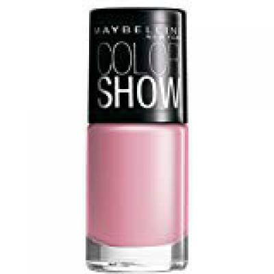 Maybelline New York Color Show Nail Enamel