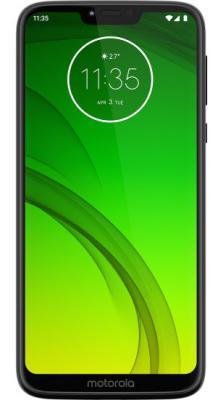 Motorola Moto G7 Power ( 64 GB ROM, 4 GB RAM )