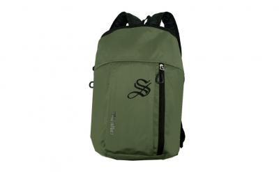 Storite Nylon School-College-Tution-Gym Casual Backpack Bag