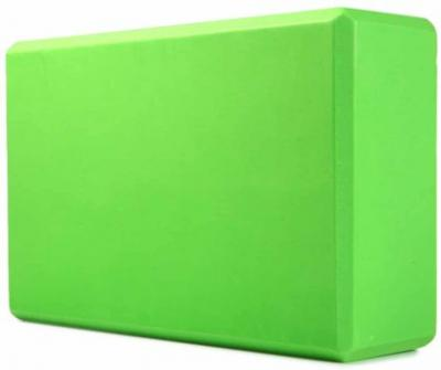 House of Quirk Yoga Brick Foam Block Yoga Blocks