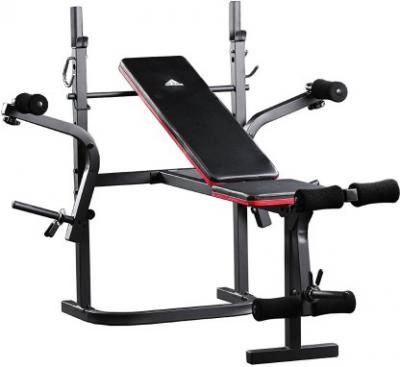 ADIDAS Essential Multipurpose Fitness Bench