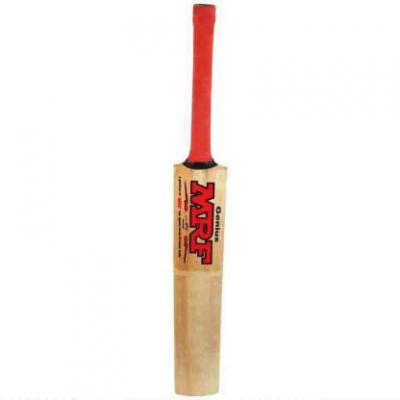 MRF genius poplar size 5 tennis bat Poplar Willow Cricket Bat