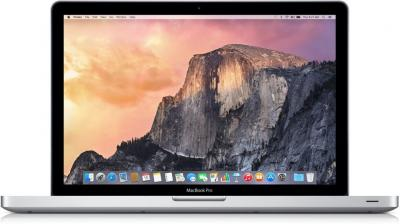 Apple Macbook Pro Core i5 - (4 GB/500 GB HDD/OS X Mavericks)