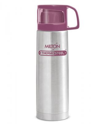 Steel Purple 750 ML Flask By Milton