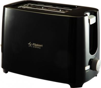 Flipkart SmartBuy TA01101 700 W Pop Up Toaster (Black)