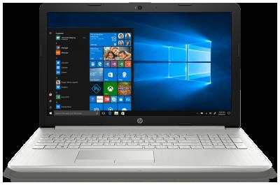 HP 15 da1041tu (Core i5-8th Gen(8265U)/8 GB RAM/1 TB HDD/39.62 cm (15.6 inch)/Windows 10/Integrated Graphics) 2019 Lapto