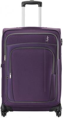 Skybags GRAND Expandable  Cabin Luggage - 21 inch