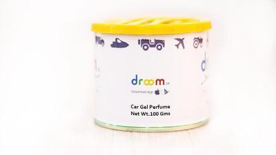 Droom Branded Car Perfume