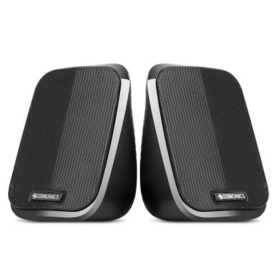 Zebronics Zeb-Fame 2.0 Multi Media Speakers with AUX, USB and Volume Control
