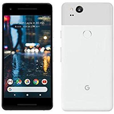 (Renewed) Google Pixel 2 (18:9 Display, 64 GB)