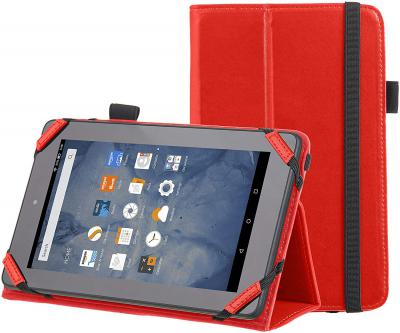 AmazonBasics Kindle Fire Standing Case,7