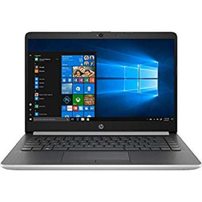 HP 14-inch Core i5 8th Gen FHD Laptop (8GB/1TB HDD/Win 10/Integrated Graphics/MS Office/1.43 kg), 14s-cs1000tu