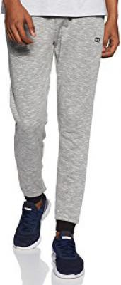 Ajile By Pantaloons Men's Relaxed Fit Joggers