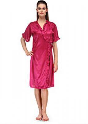 Fashigo  Women's Night Dresses from Rs.172