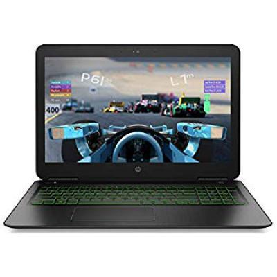 HP Pavilion Gaming Core i5 8th Gen 15.6-inch FHD Gaming Laptop (8GB/1TB HDD/NVIDIA GTX 1050 4GB Graphics),bc406TX