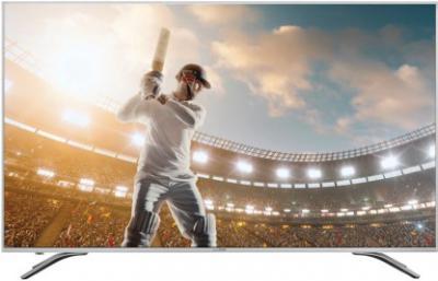Lloyd Clara 163cm (65 inch) Ultra HD (4K) LED Smart TV (L65U1Y0IV)