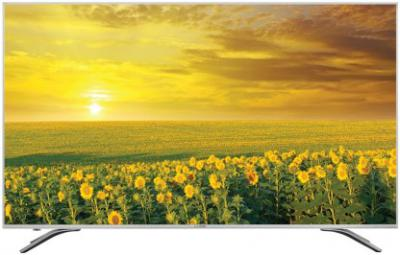 Lloyd Clara 126cm (50 inch) Ultra HD (4K) LED Smart TV (L50U1W0IV)