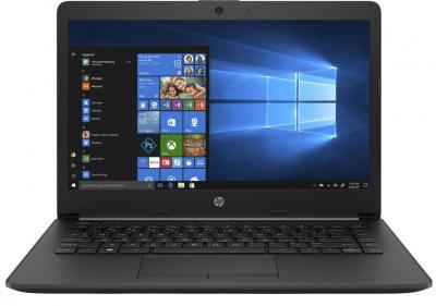HP 14q APU Dual Core A6 - (4 GB/256 GB SSD/Windows 10) 14q-cy0004AU Laptop  (14 inch, Black, 1.47 kg)