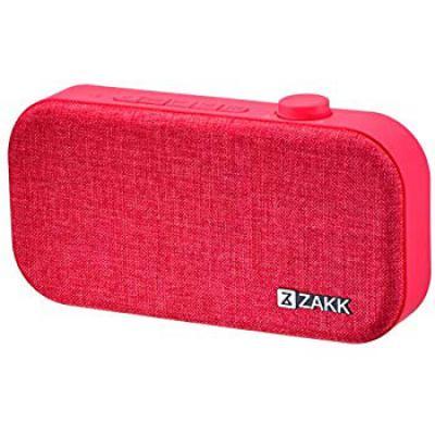 Zakk X850 Lounge Bluetooth Wireless Portable Speaker