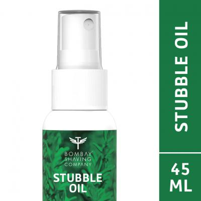 Bombay Shaving Company Thyme Infused Stubble Oil