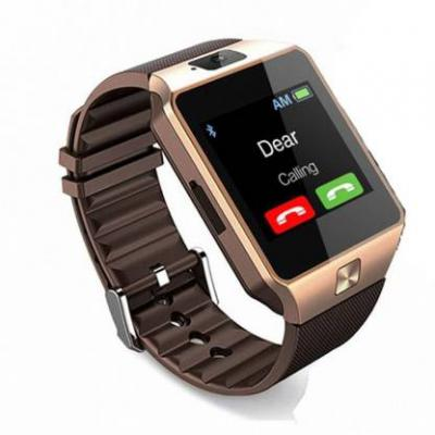 HEALTHIN -GD phone Gold Smartwatch