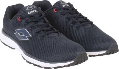 Lotto NEWBEAT NAVY RUNNING SHOES For MEN 9 Running Shoes For Men  (Navy)