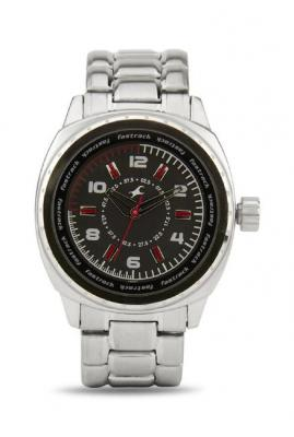 Fastrack 3071SM02 His & Hers Analog Watch for Men